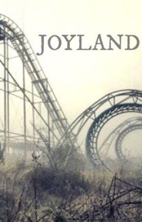 Joyland by soularbear