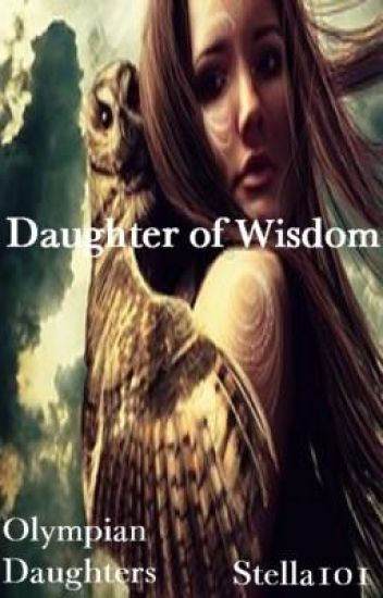Olympian Daughters series: Daughter of Wisdom