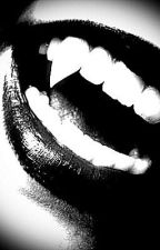 Turning into a vampire by SaraQaalib