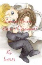 L'amour sincère... Existe t-il vraiment? by lori1434