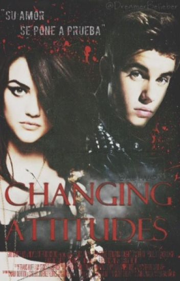 Changing Attitudes [BOOK 2; Drugs & Troubles]
