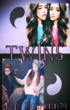 Twins(Camren) by camrenn14