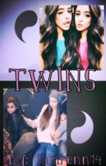 Twins(Camren)