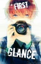 First Glance (Yaoi) by -2pAmerica-