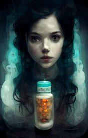 Soul Pills by EgoAnt