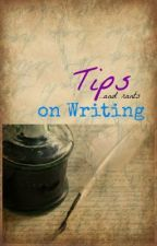 Writing Tips by hunnydew