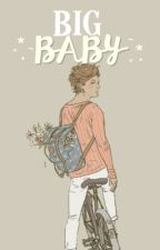 Big Baby ; larry [español] by 16meets18