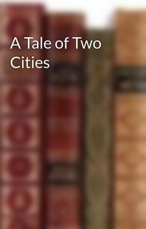 A Tale of Two Cities by mtextbox
