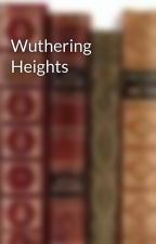 Wuthering Heights by mtextbox
