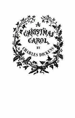 A Christmas Carol by mtextbox