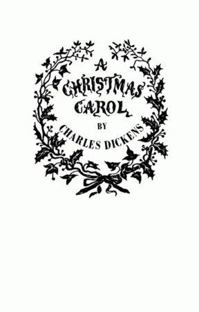 A Christmas Carol by mtextbox