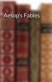 Aesop's Fables by mtextbox