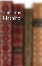 The Time Machine by mtextbox