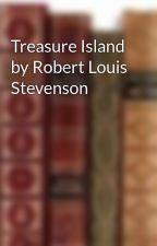 Treasure Island by Robert Louis Stevenson by mtextbox