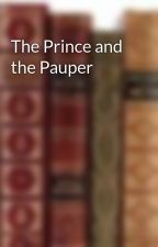 The Prince and the Pauper by mtextbox