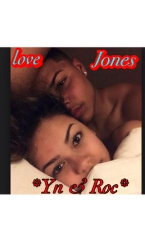 Love Jones *Yn & Santo* by moanAuni
