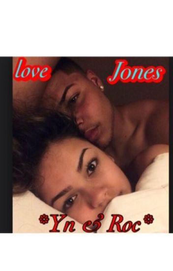 Love Jones *Yn & Santo*