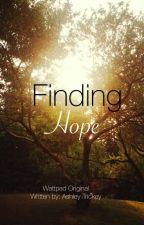 Finding Hope by ashleytrickey