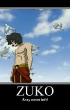 The Girl of the Dragon: Zuko x Reader by Taysumi_Chan
