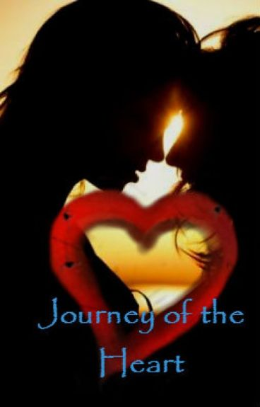 Journey of the Heart (Camila/You)
