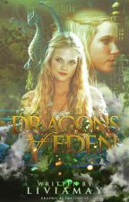 Dragons of Eden by Liviamay