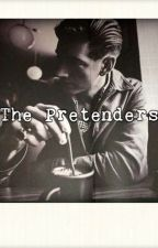 The Pretenders by Valcoholic