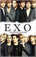 EXO ღ by KristineJaneeee
