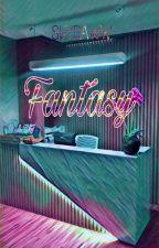 Fantasy - Muke OS by SkyRaww