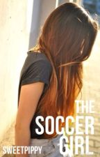The Soccer Girl by SweetPippy