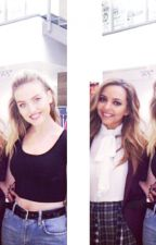 Off Limits - (Jerrie) by alihendrix