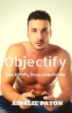 Objectify by AinsliePaton