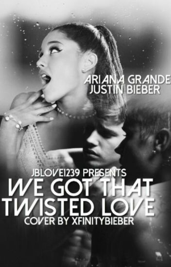 1st Book: We got that twisted love