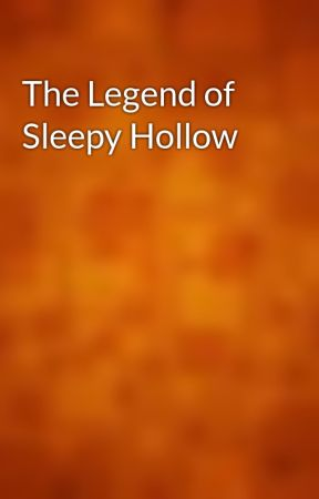 a report on the legend of sleepy hollow a short story of speculative fiction by washington irving The legend of sleepy hollow has 38305 ratings and 2372 reviews  narrative  fiction from his time, but is also resplendent as very early speculative fiction   thanks stephanie - your review led me to read this and i am so glad i did:) i  suppose  shelves: classics, gothic, horror, short-story, fantasy, fiction, 3-stars,  reviewed.