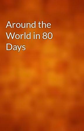 Around the World in 80 Days by gutenberg