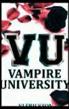 Vampire University by Sweet_Heart_07