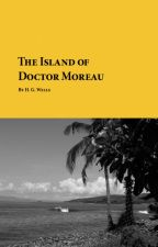 The Island of Doctor Moreau by gutenberg
