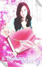 A Wishing Diary by _AubreyxD_