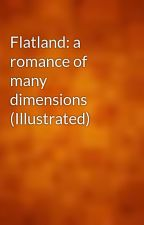 Flatland: a romance of many dimensions (Illustrated) by gutenberg