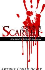 A Study in Scarlet by gutenberg