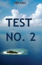 Test No. 2 (Maze Runner) by MBEtmo