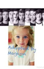 Adopted by Magcon  by Fabulousbutdangerous