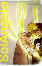 SolAngelo | √ by Nico_Solace