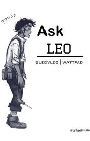 Ask Leo by Firepairboy