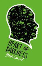 Heart of Darkness by gutenberg
