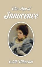 The Age of Innocence by gutenberg