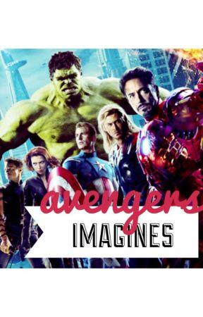 Avengers Imagines by shining_jewel