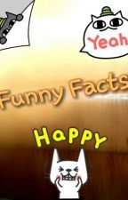 Funny Facts by veronmacale
