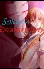 Sonrisa Ensangrentada ① by Leire_The_Killer