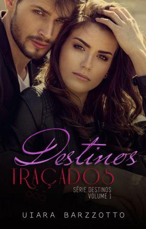 Destinos Traçados by MissBOliveira