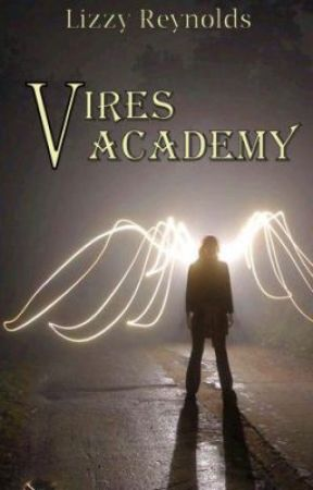 Vires Academy: Super Powers by FrizzBlue